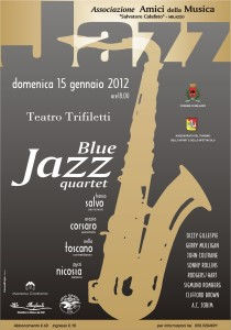 ass musica 2012 blue quartet